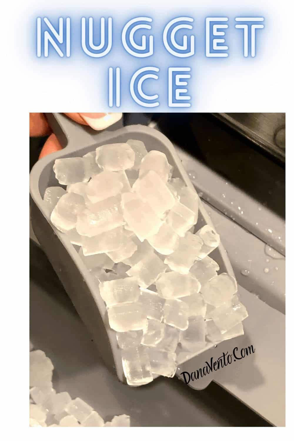 How To Quickly Make Nugget Ice At Home and Why You Will Love It!