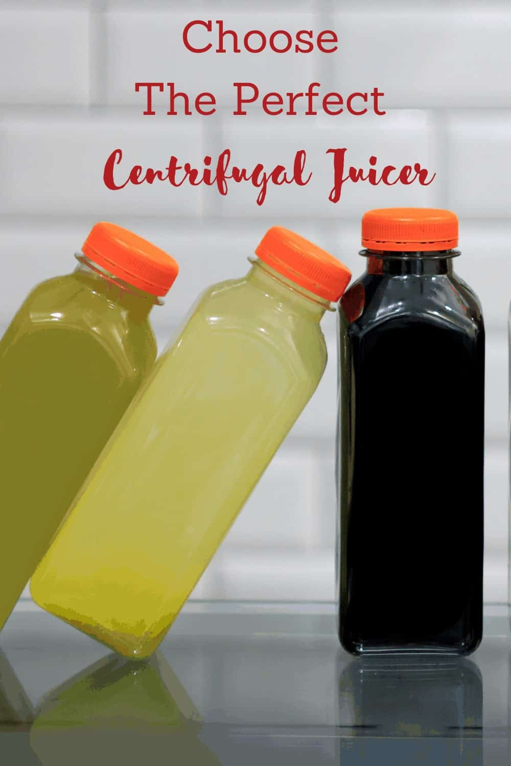 How To Choose The Perfect Centrifugal Juicer To Help Create A Healthier You!