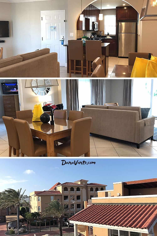 Room Aruba Resort Mega All Inclusive Package