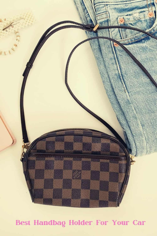 Best Handbag Holder For Your Car