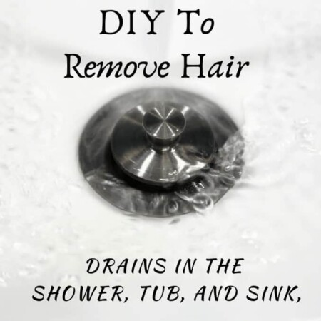 DIY To Remove Hair