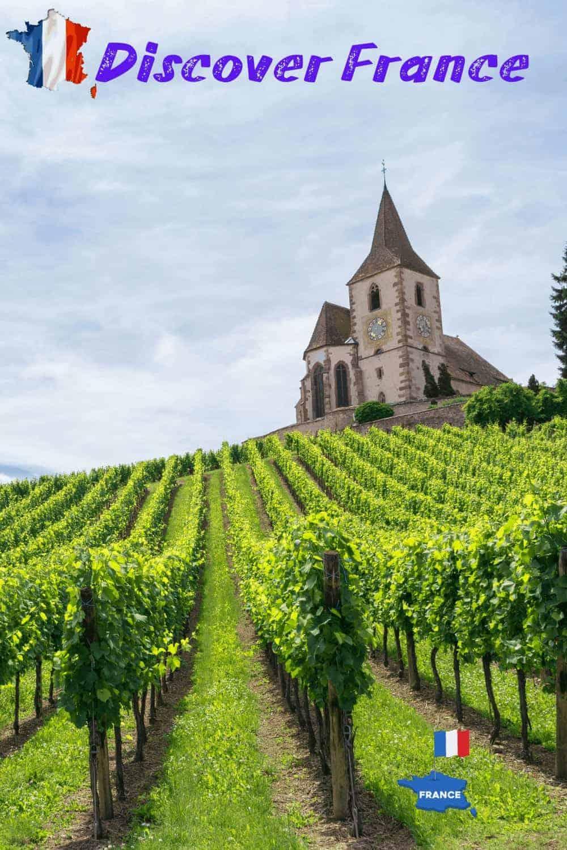 Discover France: 3 Incredible Destination-Focused Journeys