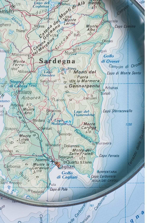 Sardinia Mosquitoes