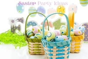 5 Simple Easter Party Ideas To Make Your Table Pop With Fun