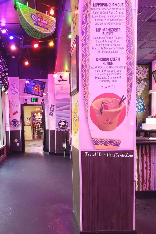 Best Nachos and Margaritas in Myrtle Beach Nacho Hippo Interior back
