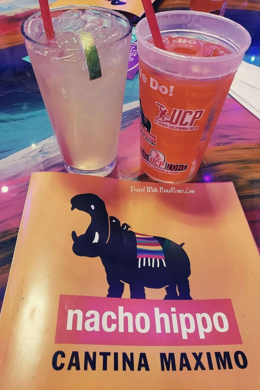 Best Nachos and Margaritas in Myrtle Beach Nacho with Margaritas and Menu