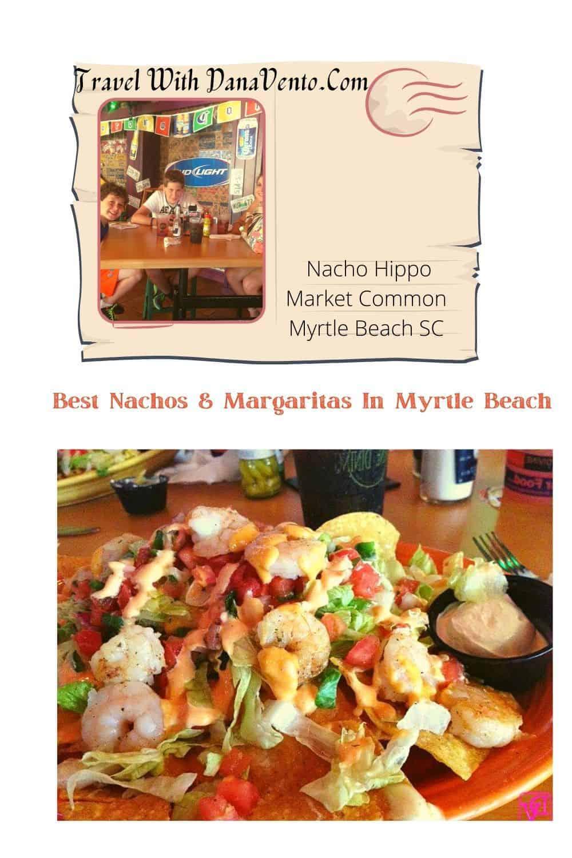 Best Nachos and Margaritas in Myrtle Beach Nacho with kids and nachos
