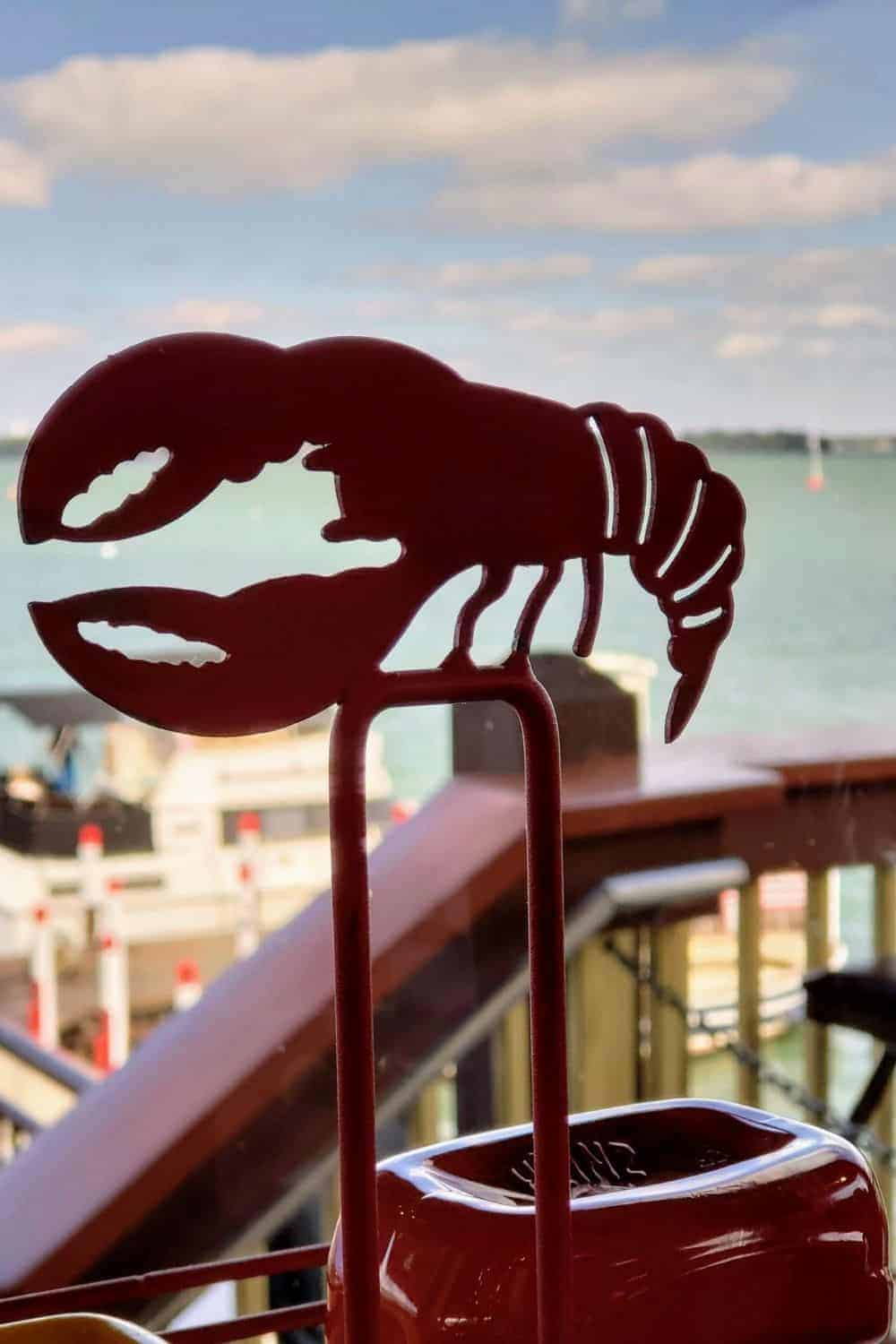 Waterfront Dining experience in Put In Bay