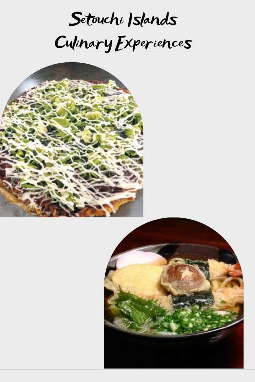 Copy of Food Bowl Setouchi Islands