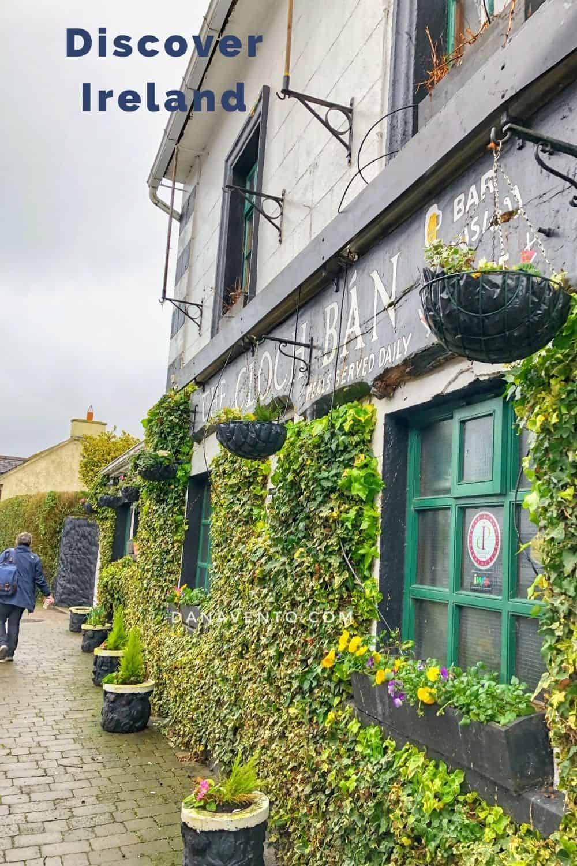 Discover Ireland Cloch Ban