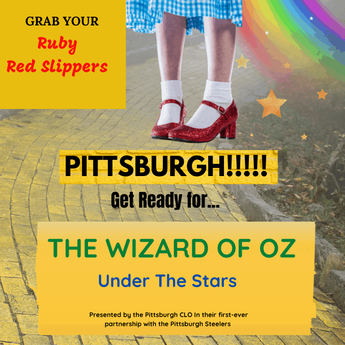 Pgh Wizard of OZ