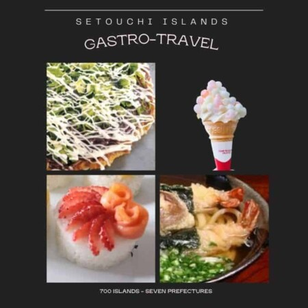 Setouchi Islands for Gastro Travelers 4 Yummy Foods to Seek