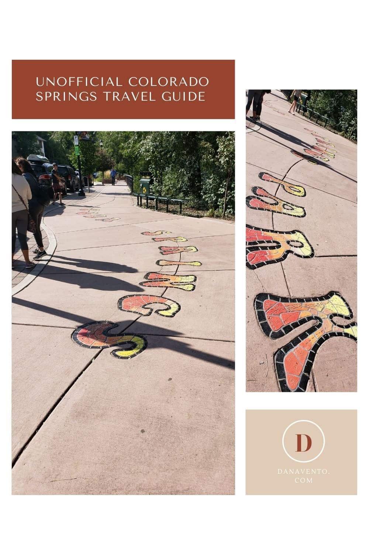 Unofficial Colorado Springs travel guide Manitou Springs