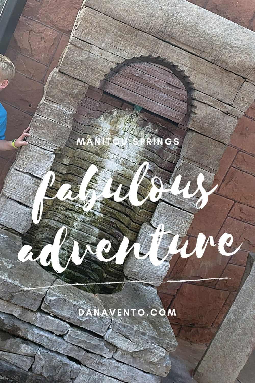 unofficial Colorado Springs travel guide Manitou Springs 1 1