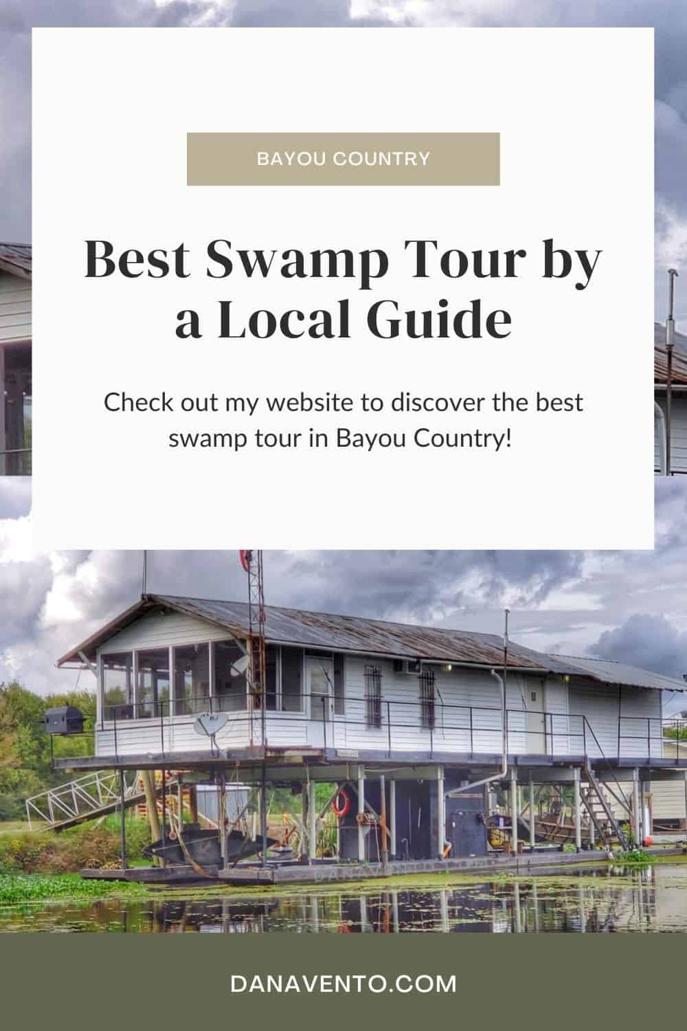 Bucket list worthy best swamp tour in bayou country home