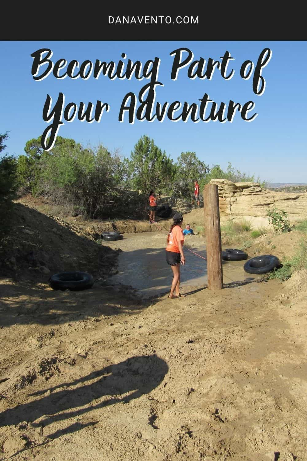 New Mexico Mud Race