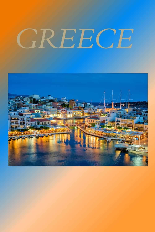 Ultimate Malta To Greece Journey Santorinin