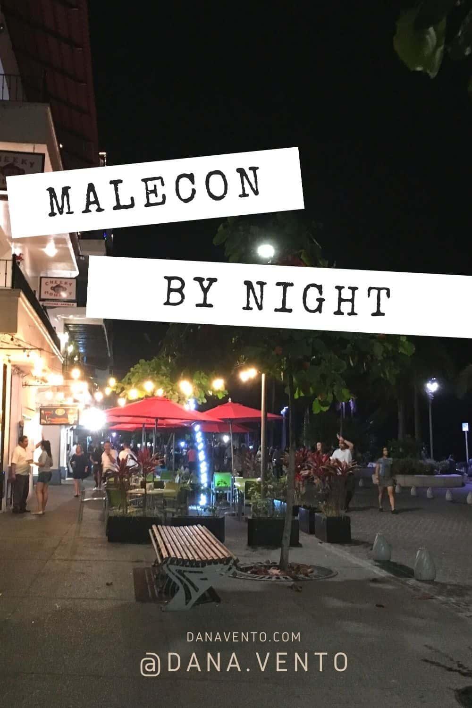 malecon by nite take 2 1