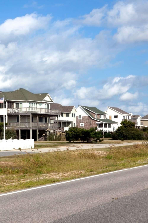 summer travel beach home rentals