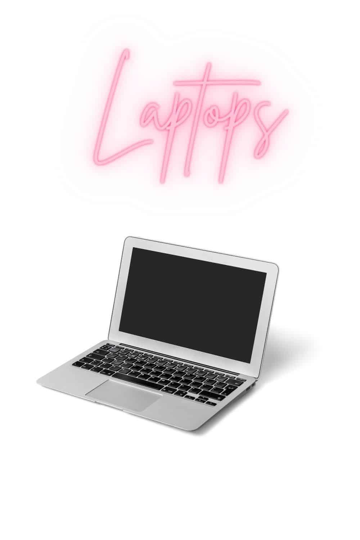 Laptops college essentials list