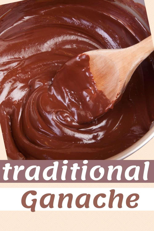 ganache chocolate 1 1
