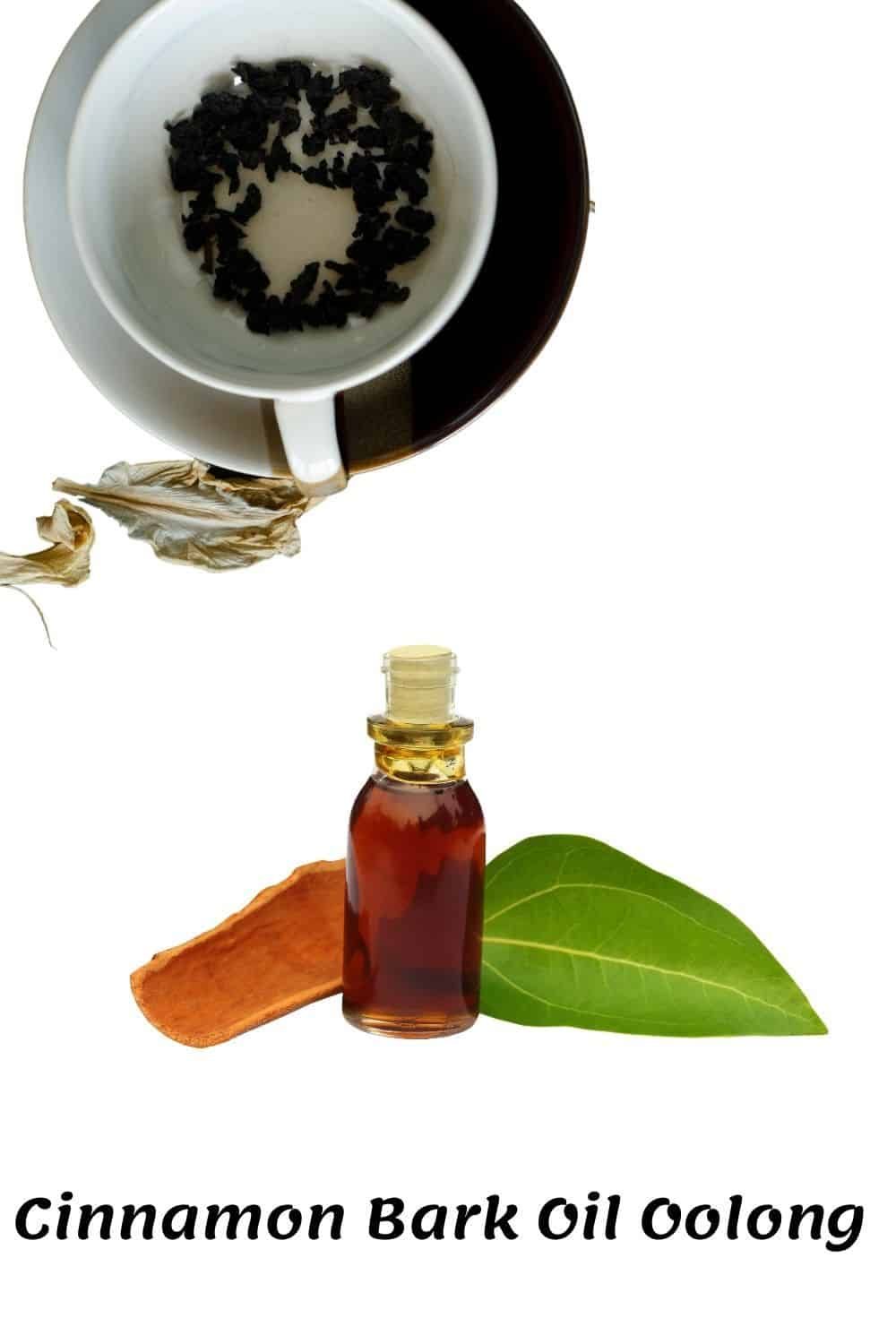 Oolong tea what to flavor your oolong tea with