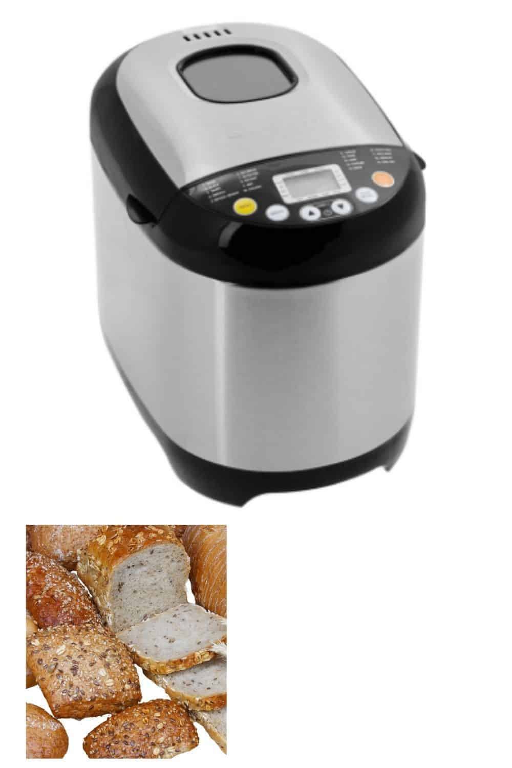 bread maker fabulous fall products you will love