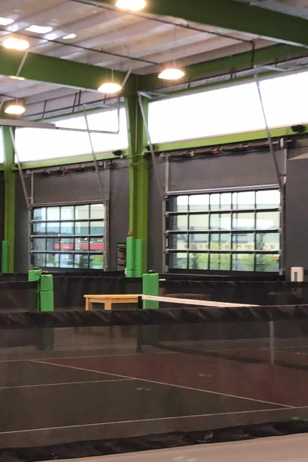 pickleball courts choosing a pickleball paddle for beginners from my travel writing experiences in KCK
