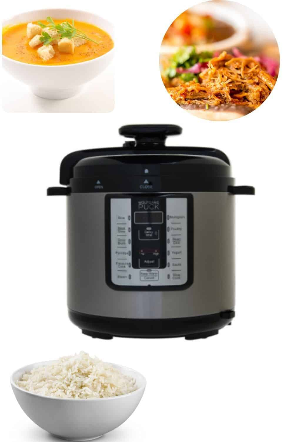 wolfgang puck pressure cooker fabulous FALL products you will love