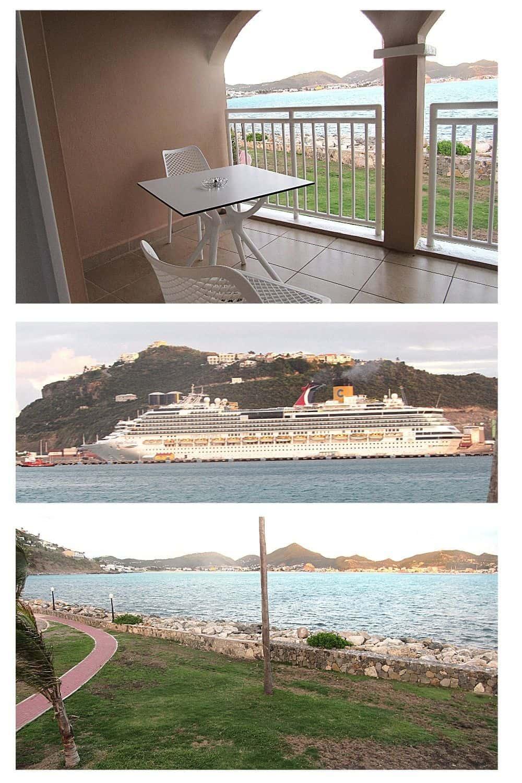 Divi Little Bay BIG BAY View truly idyllic SXM resort