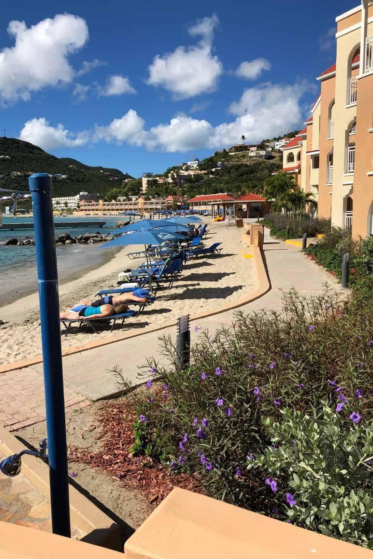 Idyllic Divi SXM resort