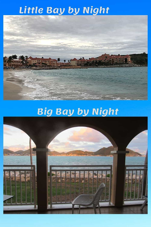Little Bay by Night big bay by night