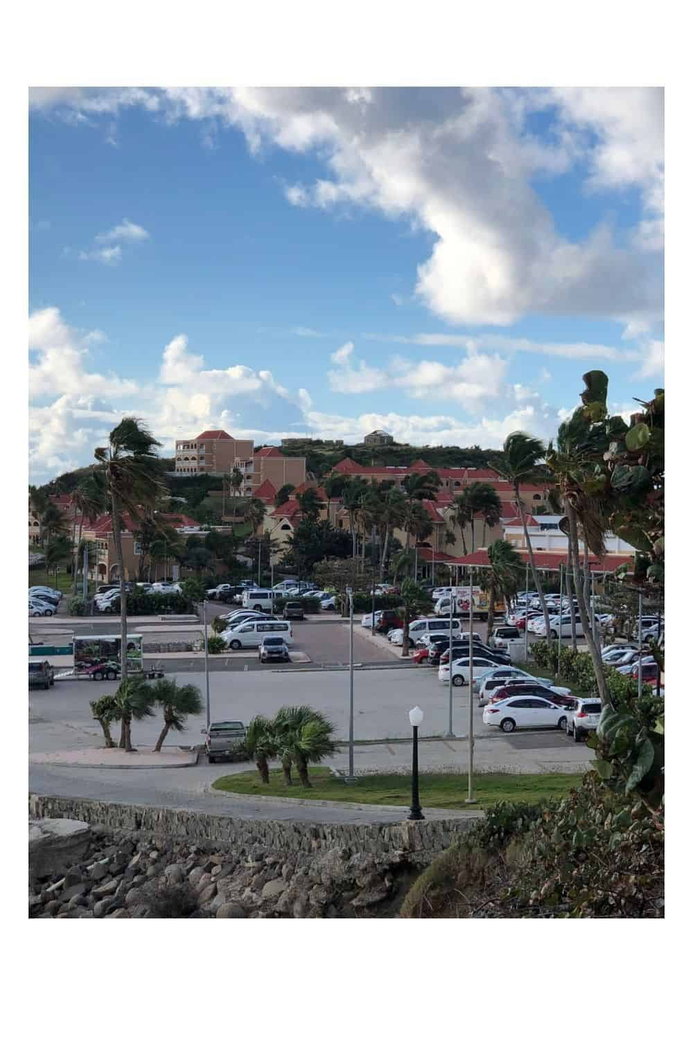rent a car to see more of SXM