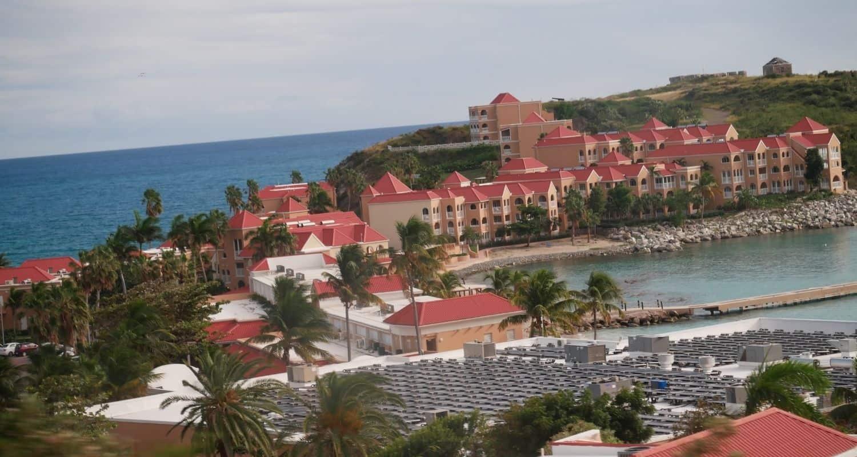 truly idyllic sxm resort Divi Little Bay Resort